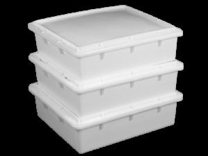 Пластикові ящики N5414-1.0.1