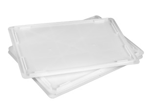 Пластикова кришка L64-01 внутрішня