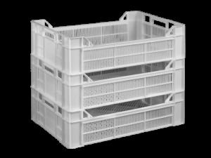 Пластиковые ящики ST6417-3.1