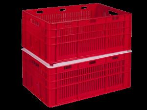 Пластикові ящики ST6426-3