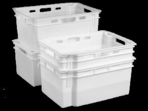 Пластиковые ящики N6427-1