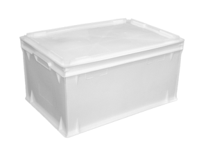 Plastic crates ST6430-1.0.1