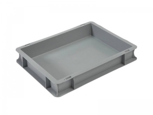 Plastic crate ST4307(E)
