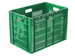 Plastic crates ST6442-3