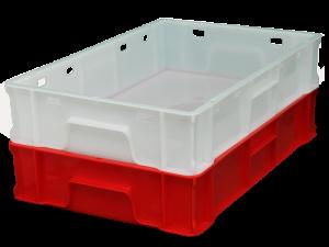 Пластиковые ящики ST6412-1.0.1