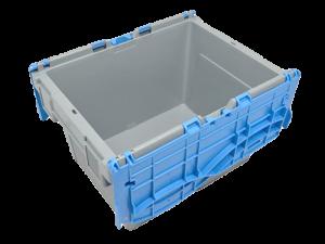 Пластиковые ящики BD4325