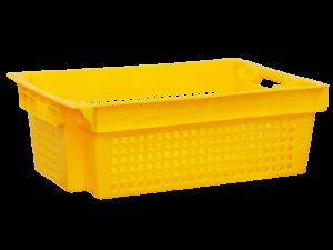 Пластикові ящики N6420-3