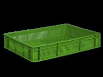 Plastic crate ST6411-3.0.1