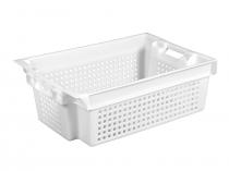 Пластикові ящики N6420-2