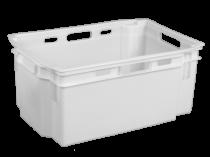 Plastic crates N6427-1