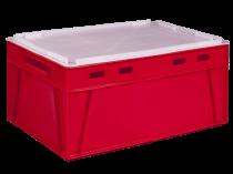 Plastic crates ST6428-1