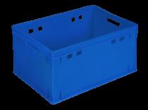 Plastic crates ST6430-1