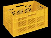 Plastic crates ST6435-2