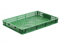 Plastic crates ST6407-3.0.1