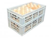 Пластикові ящики ST6336-3