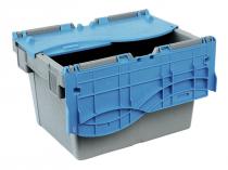Plastic crate BD4325