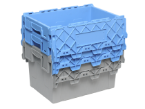 Plastic crates BD6430