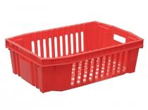 Plastic crates N6418-3