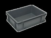 Plastic crate ST4312(E)