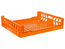 Plastic crates ST7616-PRO