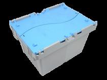 Пластикові ящики BD4325