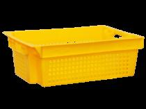 Plastic crates N6420-3