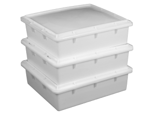 Пластикові ящики N5414-1000