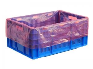 Мішки-вкладиші для ящиків