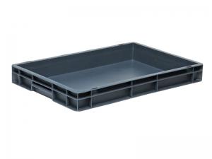 Пластиковые ящики ST6407 (E6407)