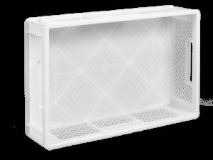 Plsatic crates ST6415-2