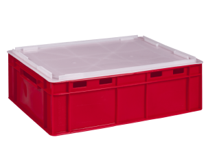 Пластикові ящики ST6419-1