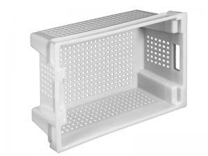 Пластикові ящики N6420-3020