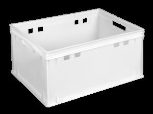 Пластикові ящики ST6430-1020