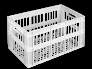 Пластикові ящики ST6336-3020