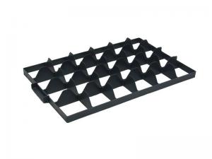 Пластиковый сепаратор 8880242 24 ячейки/верх