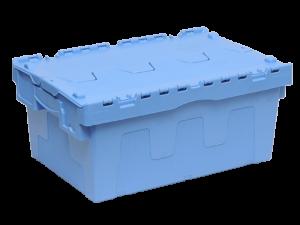 Пластикові ящики BD6425