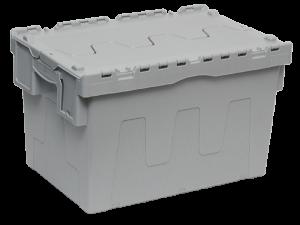Plastic crates BD6435