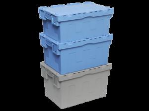 Пластикові ящики BD6430