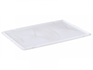 Пластикова кришка LS6402 для ящиків 600х400