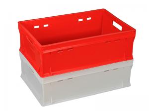 Пластикові ящики ST6420-1020