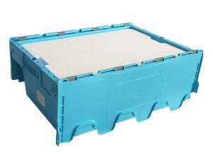 Термовставка в пластикові ящики TN6423