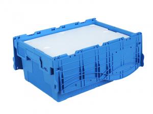 Ізотермічний контейнер в пластикові ящики BD6425