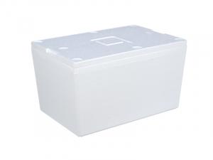 Ізотермічний контейнер в пластикові ящики N6433