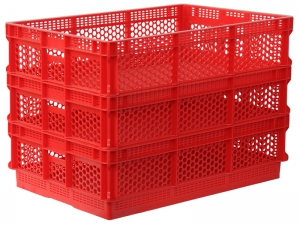 Пластиковые ящики ST6416-3