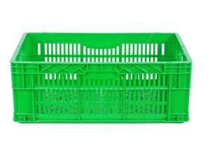 Plastic crates ST6422-3020