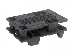Lightweight pallets SF400L without runners