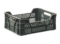 Plastic crate ST4315-3.1