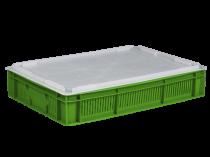 Пластикові ящики ST6411-3000