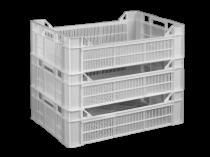 Plastic crates ST6417-3.1