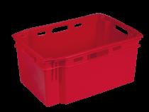Plastic crates N6427-1040